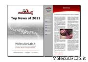 Top Science News 2011