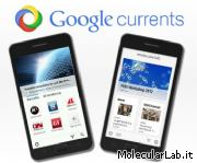 MolecularLab su Google Currents