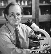 Renato dulbecco premio nobel per la medicina