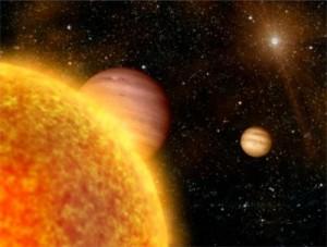 OMG! Science! » Blog Archive » La vita, lo spazio e tutto ...