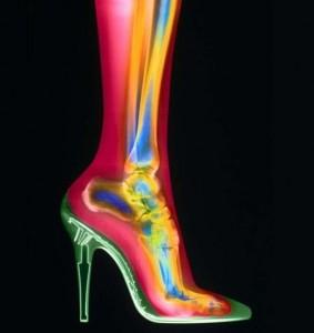Comfortable High Heels Wedding Shoes
