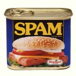 01. spam