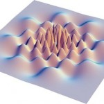 E se fossimo NOI la manifestazione matematica e virtuale di un'entità reale, e non viceversa? Fonte: http://www.phy.duke.edu