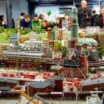 Miniature Wonderland è il più grande plastico ferroviario... sinora.